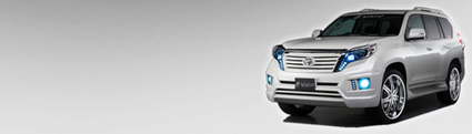 DOUBLE EIGHT PRADO 150 HALF VERSION 2013+